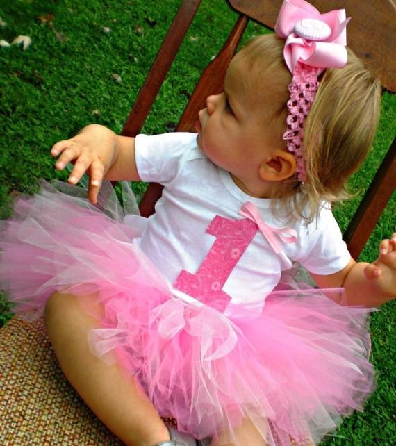 4d8cd9067 1st Birthday Dress Baby Girl & Trends For Fall - Dresses Ask
