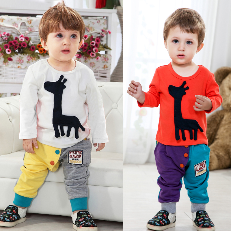 0c28506db 1. Com : buy baby clothes 0 1 year old autumn 6 small children.