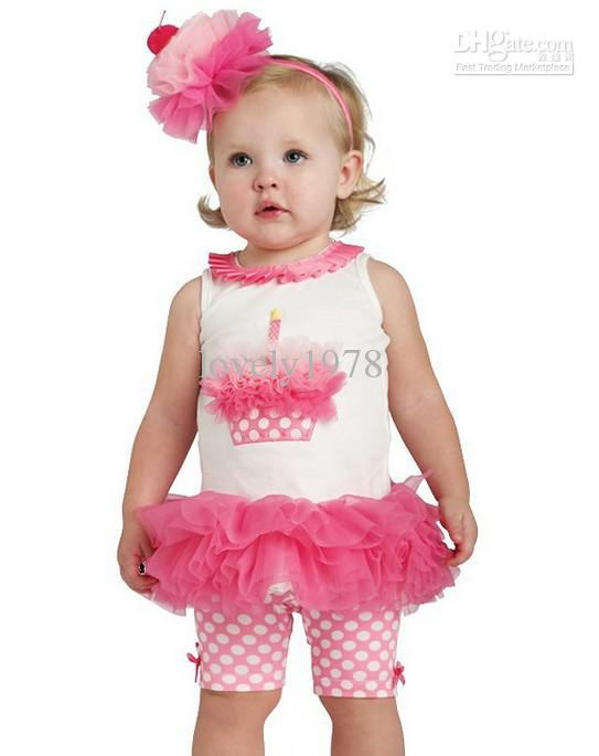 Baby Dress 1 Year Old - 2017 Fashion Trends