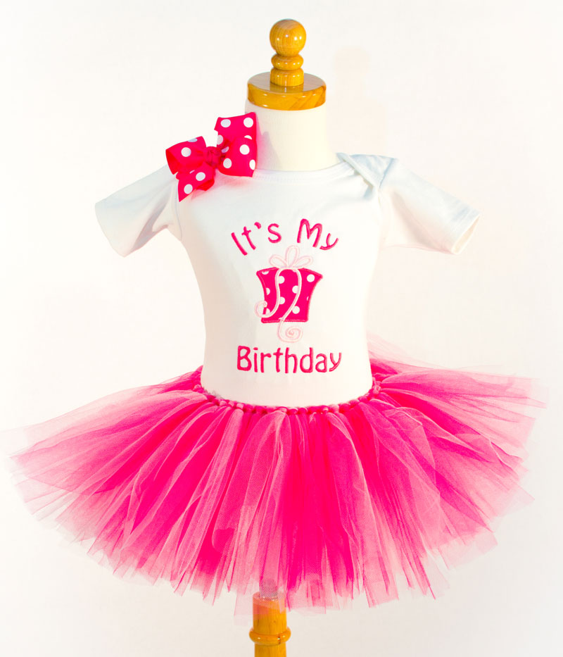 Shop for baby girl birthday clothes online at Target. Free shipping on purchases over $35 and save 5% every day with your Target REDcard.