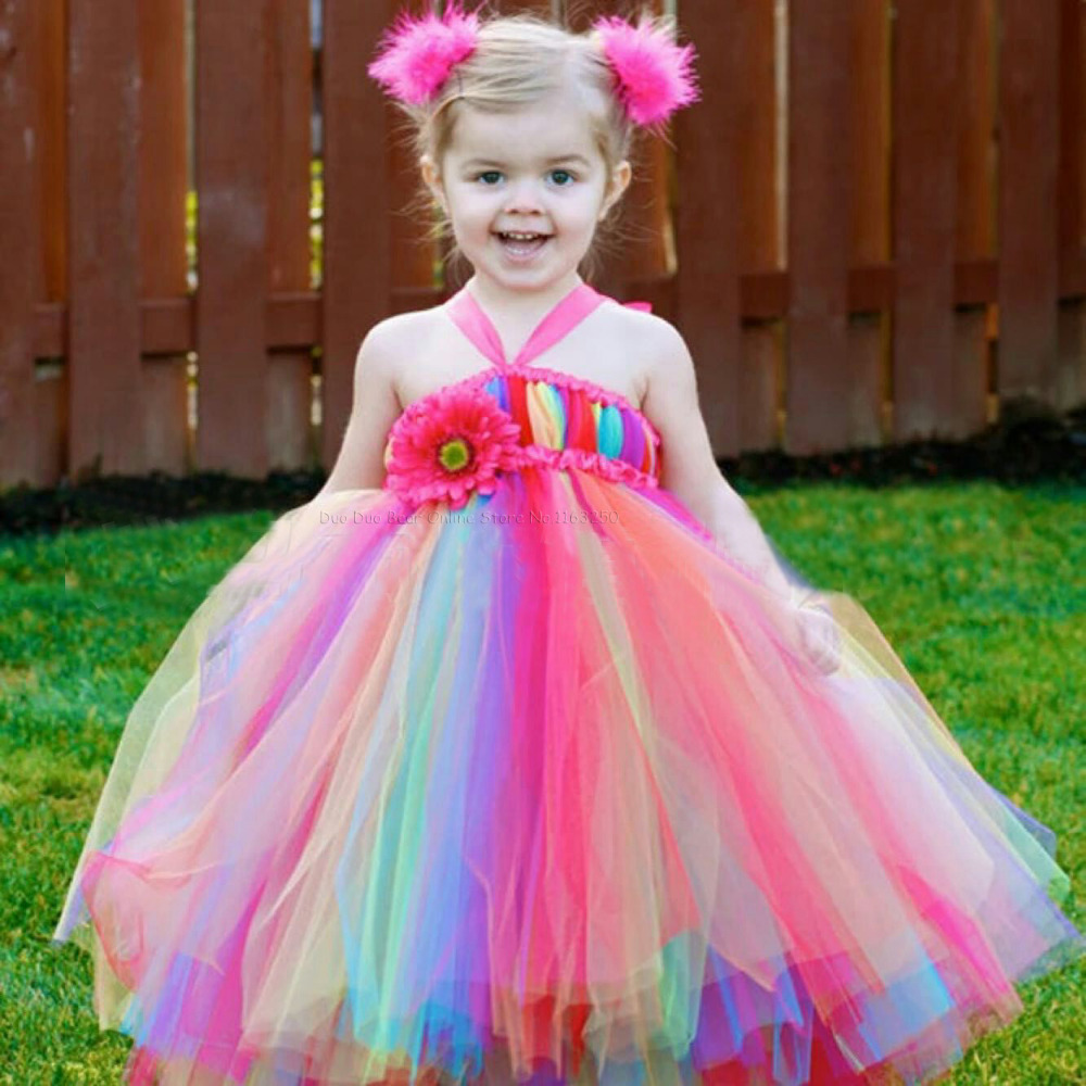Celebrate her super special day with the cutest birthday outfits for toddler girls. She will look extra cute in personalized birthday clothing. Pair our baby girl dresses or bodysuits with a tutu!