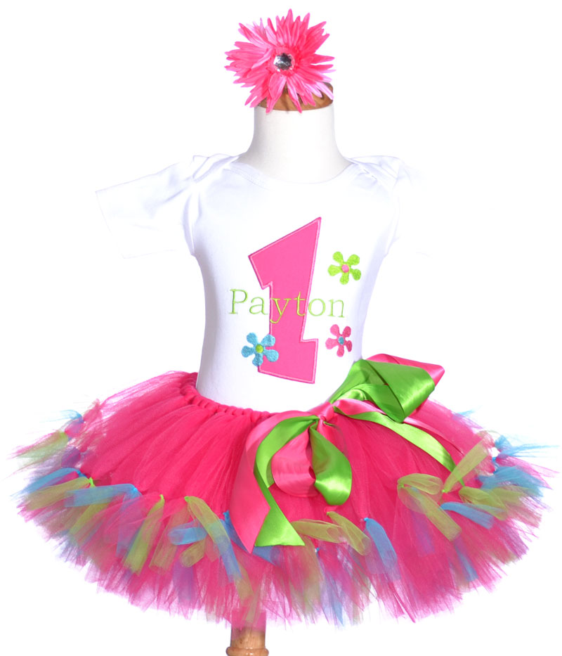 Baby Girl First Birthday Dress Designs Be Beautiful And