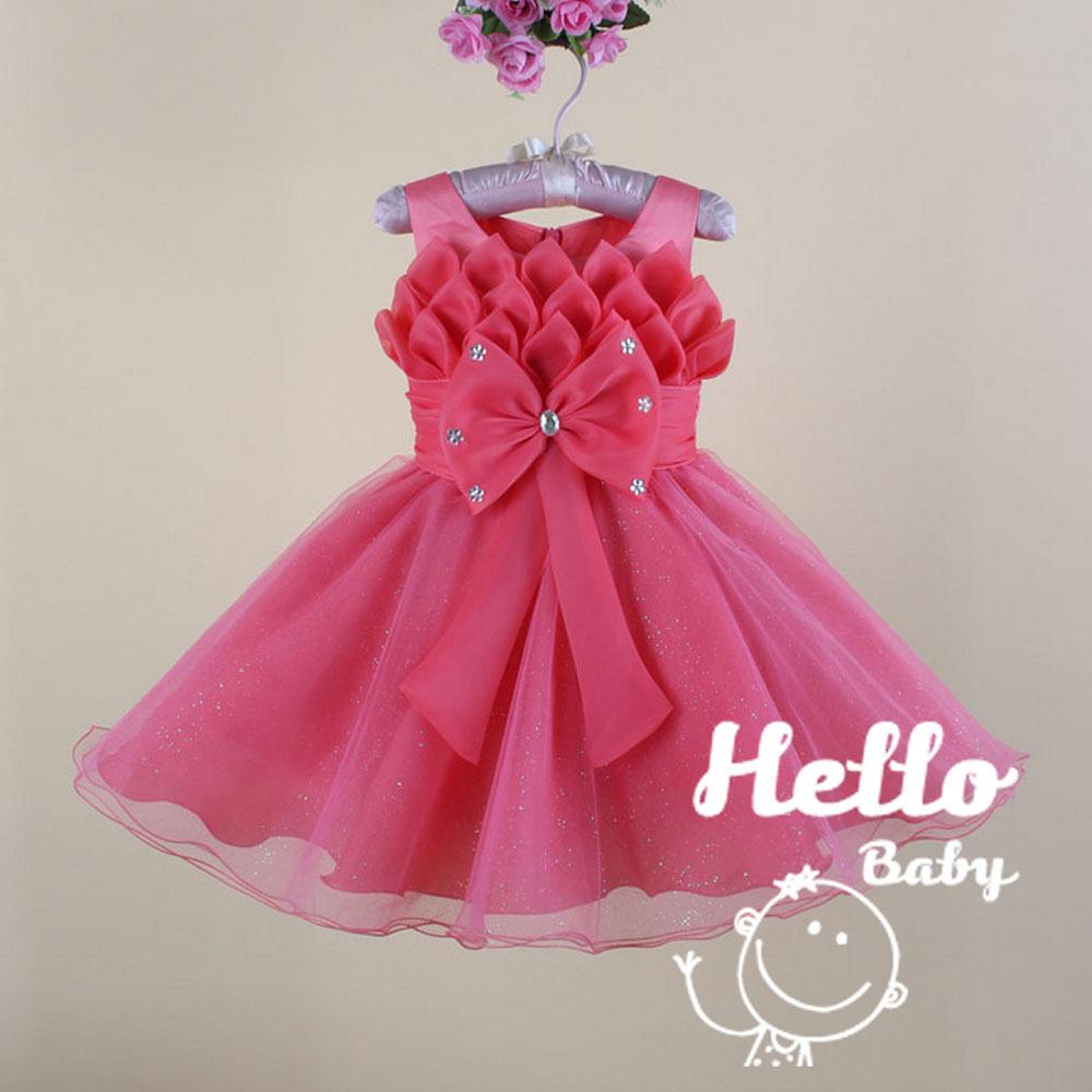 Christmas Dresses For Infant Girls