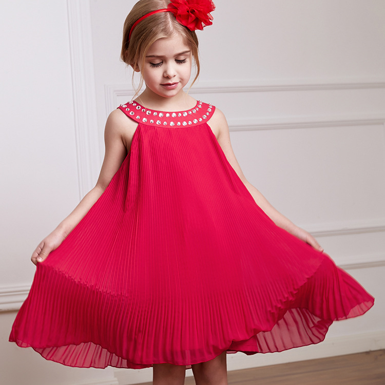 Free shipping and returns on Girls' Red Dresses & Rompers at hereufilbk.gq