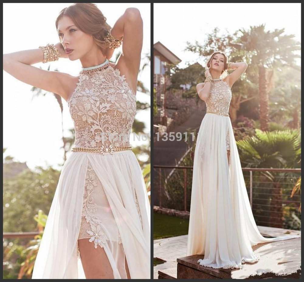 Backless Dress 2015