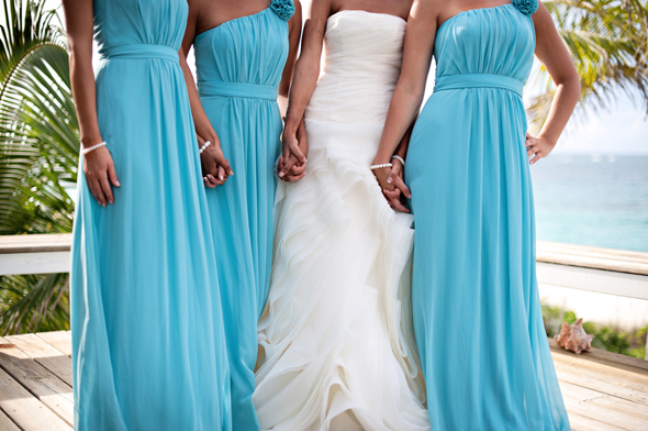 Beach Dress Blue : Different Occasions