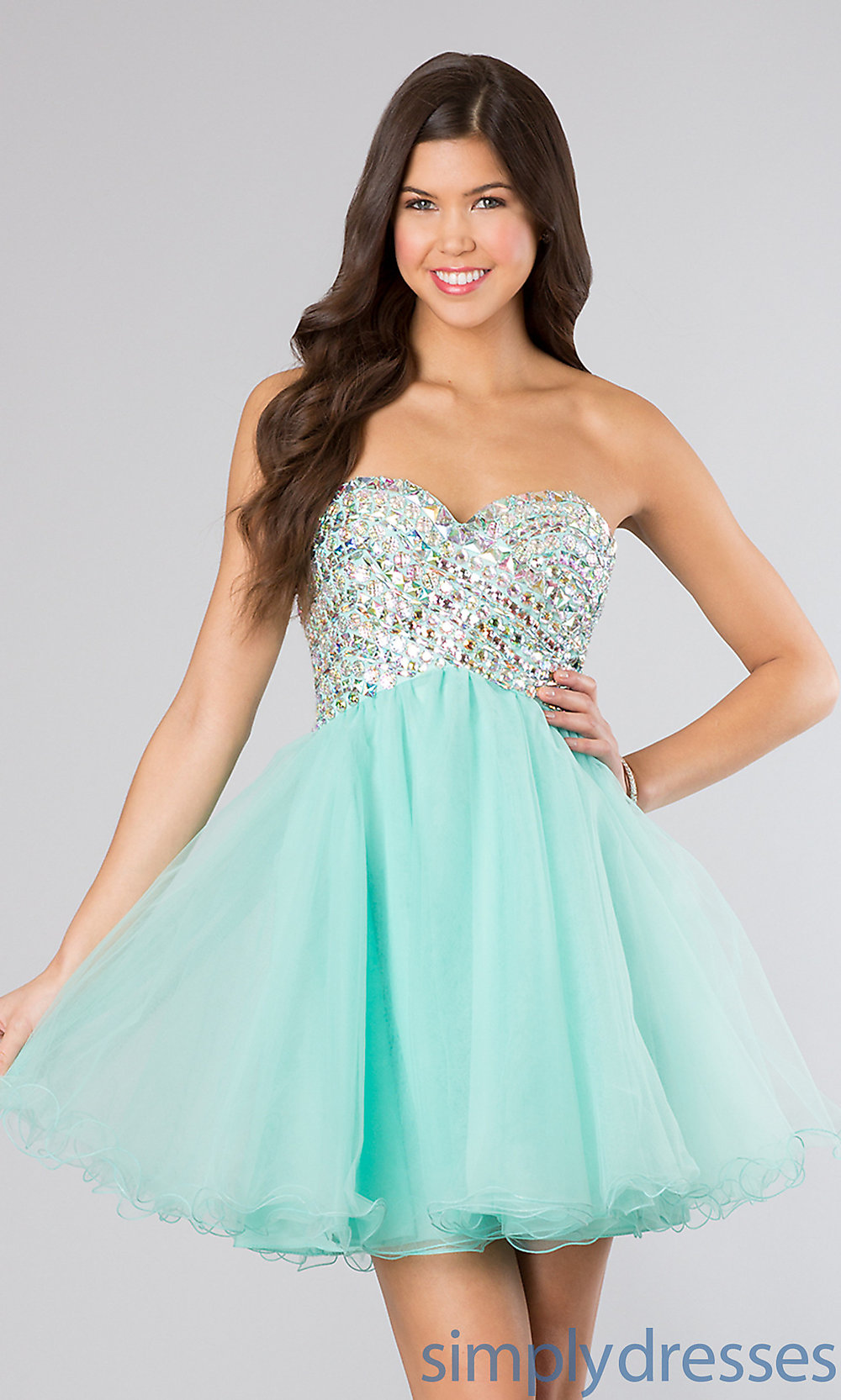 short formal dresses for juniors – Fashion dresses