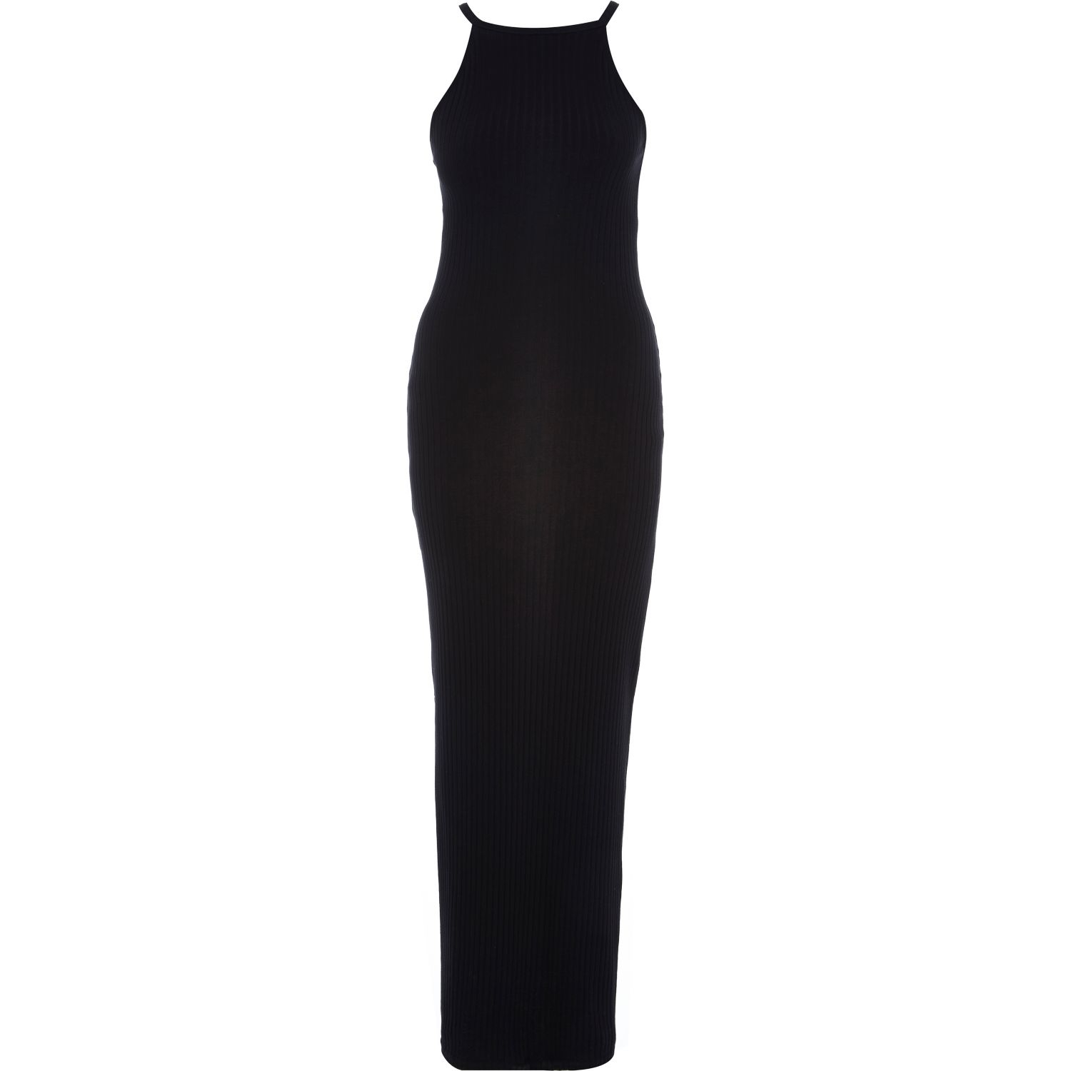 Black Bodycon Dress River Island - Clothing Brand Reviews