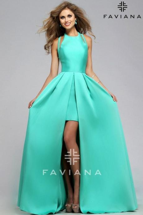 Blue Hoco Dresses & Make Your Life Special