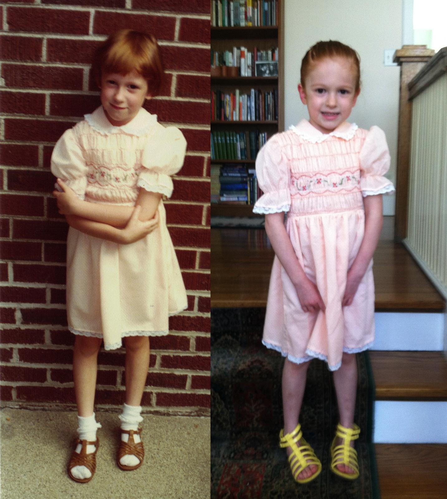 Boys Wearing Dresses To School Boy Girl Dress & B...