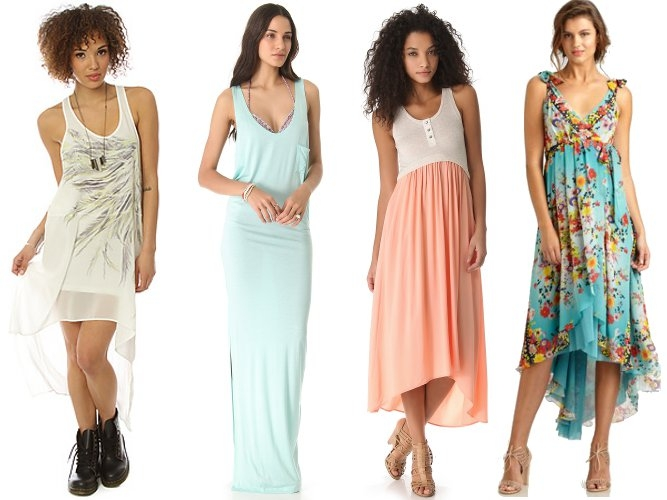 Can Short Women Wear Maxi Dresses And Make Your Life Special
