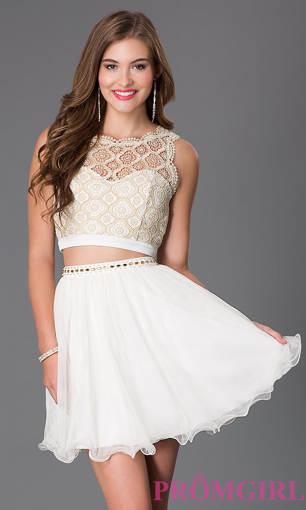 Cheap Prom Dresses Two Piece - Trends For Fall