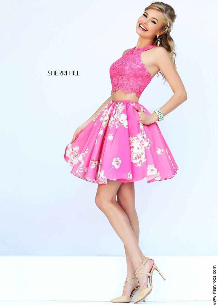 Short Formal Floral Dresses – Fashion dresses