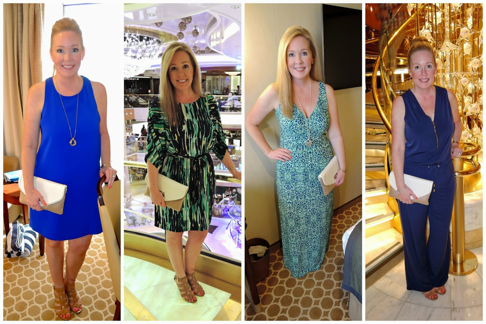 Cruise Dresses For Formal Night & Make You Look Thinner - Dresses Ask