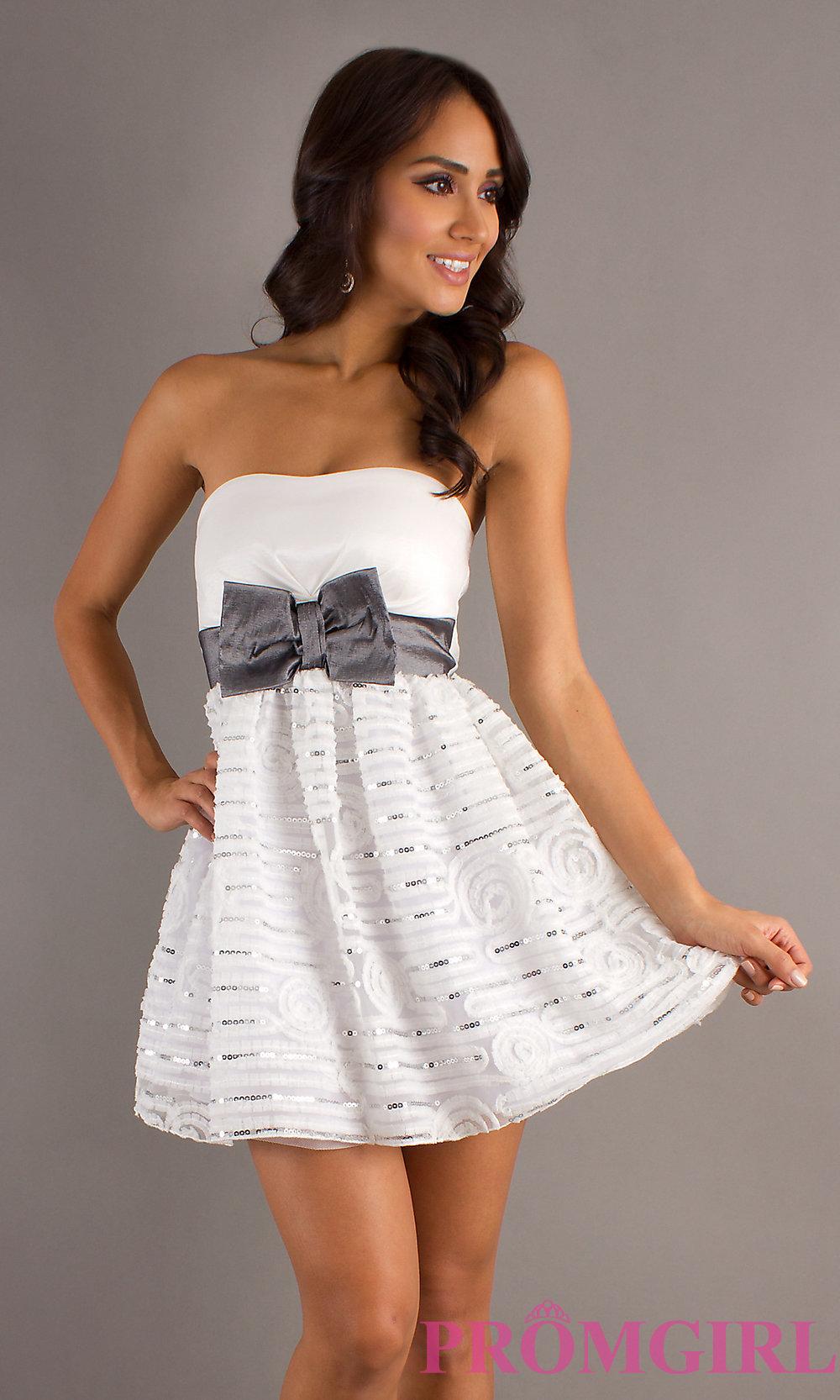 Cute Short Dresses For Girls & 20 Great Ideas - Dresses Ask