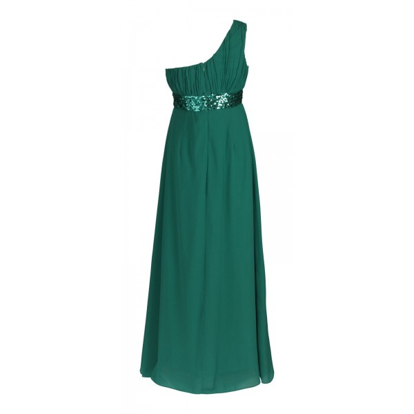 Dress Emerald : Beautiful And Elegant