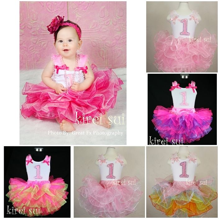 Dress For 1st Birthday For Girl & Trend 2017-2018 - Dresses Ask