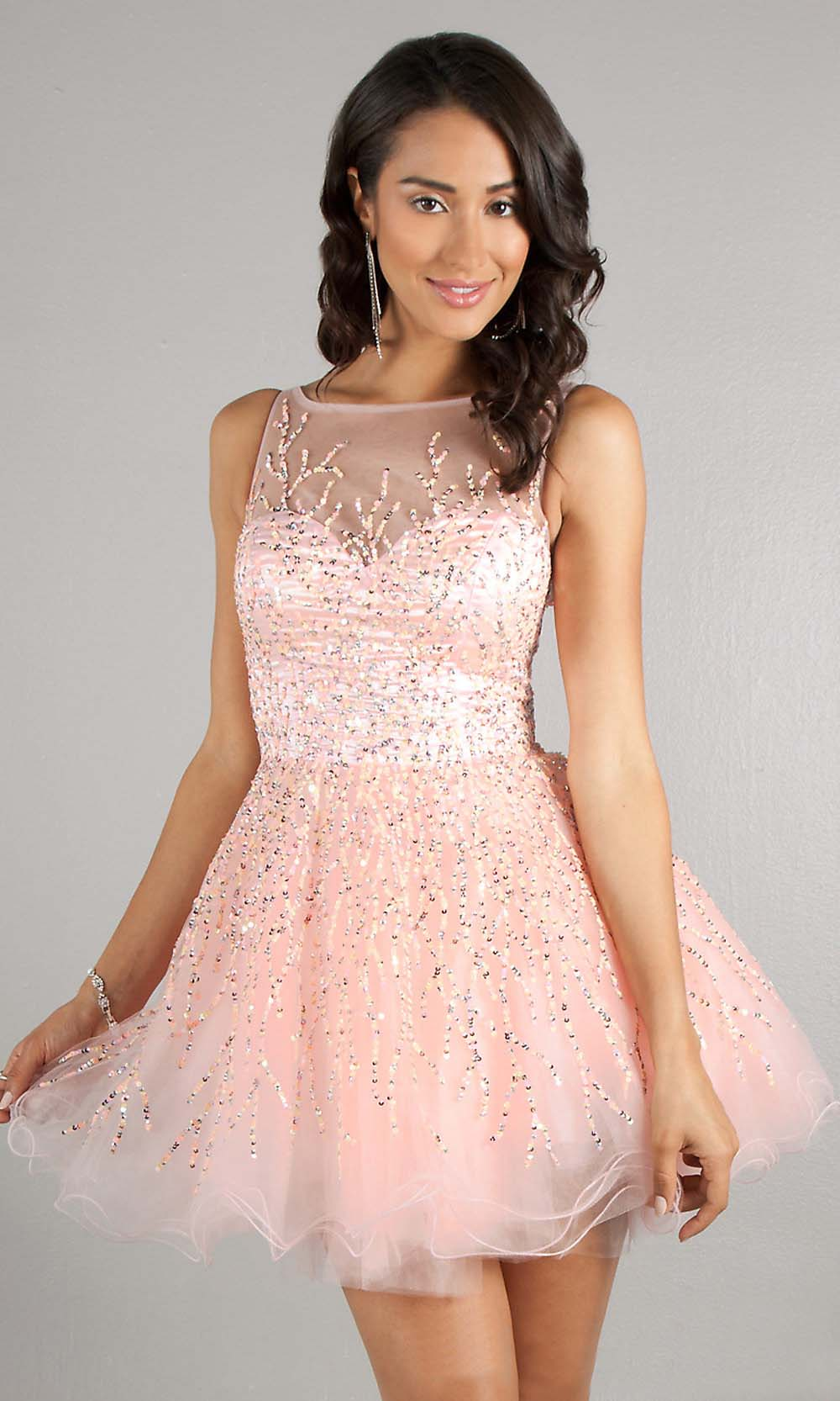 Cheap Short Prom Dresses for Teenagers – fashion dresses