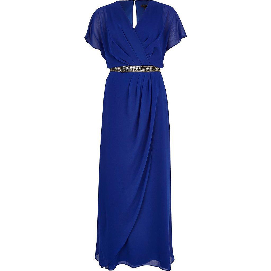 Embellished Dress River Island - 2017 Fashion Trends