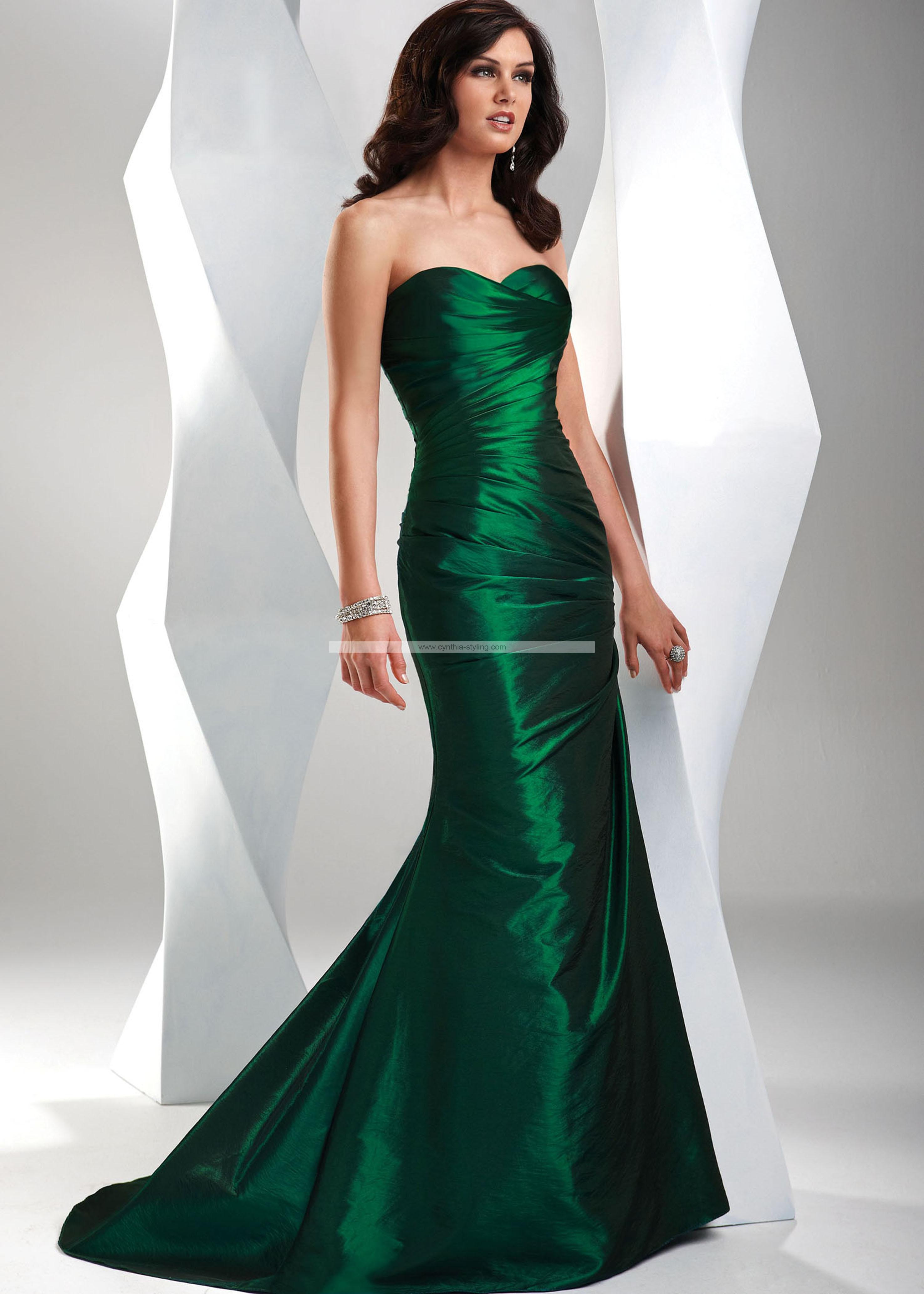 Emerald Dress For Wedding U0026 New Trend 2017 2018