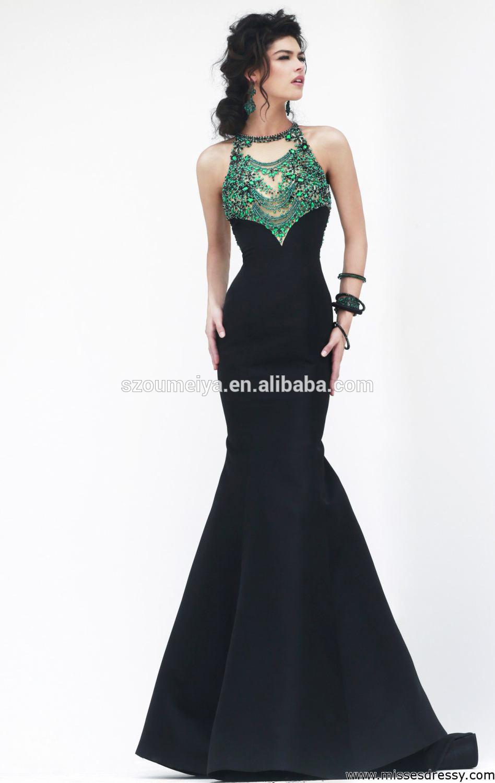 Emerald Green Bridesmaid Dresses 2017 & Trend 2017-2018 - Dresses Ask