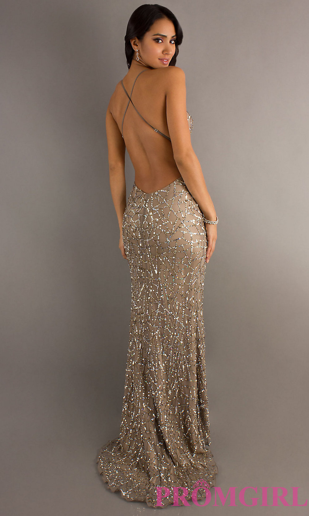 Evening Gowns Backless & Help You Stand Out - Dresses Ask
