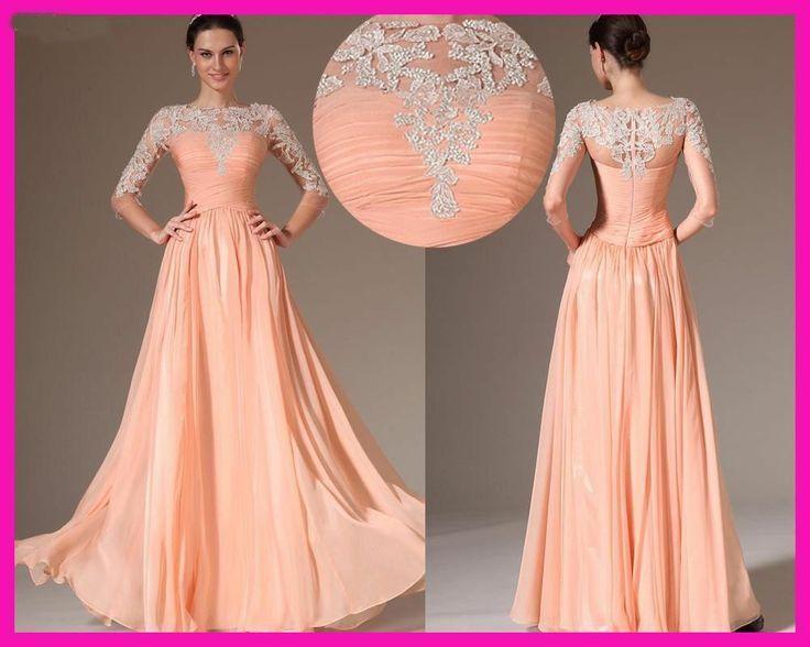 Вечерние платья длинные на свадьбу