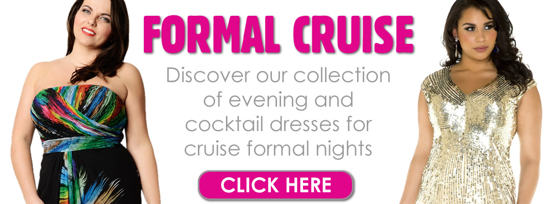 Formal Dresses For A Cruise And Overview 2017