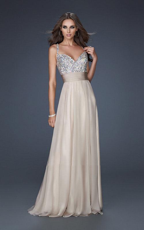 Long Sparkly Sequin Dress - Wedding Dress Ideas