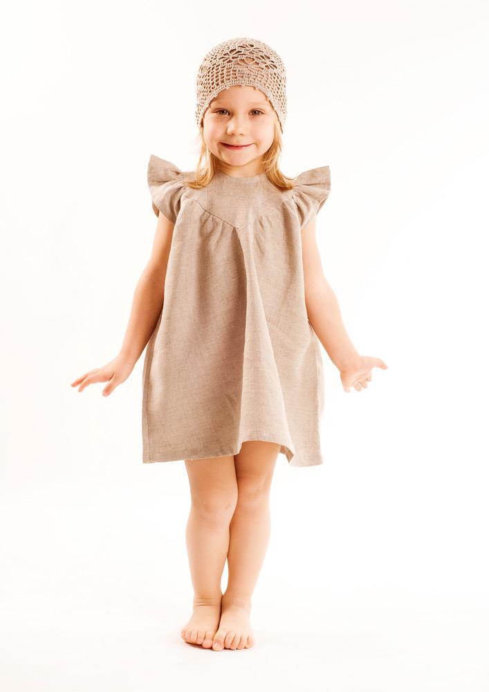 Что можно сшить для ребенка из хлопка 57