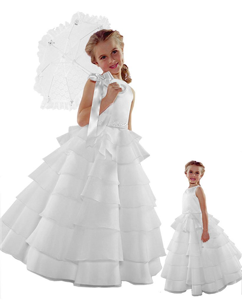 Graduation Dress For Toddlers - Elegant And Beautiful