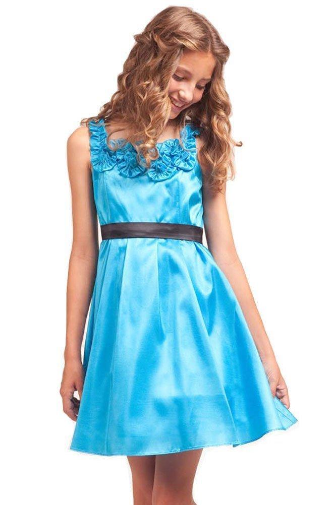 5th Grade Graduation Dress
