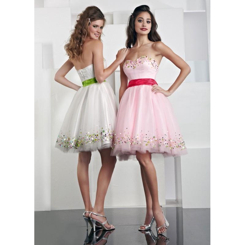 Graduation Dresses For Pre K & Show Your Elegance In 2017