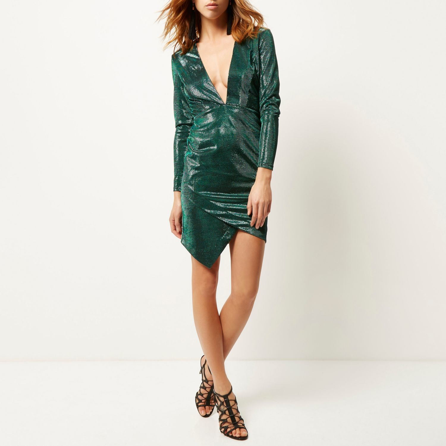 Green River Island Dress And Simple Guide To Choosing