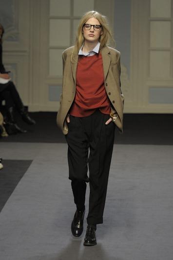 Guys That Dress Like Girls - Trends For Fall