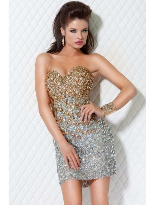 Homecoming Dresses Short And Tight & Guide Of Selecting - Dresses Ask