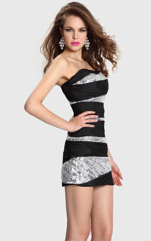 Homecoming Dresses Short And Tight & Guide Of Selecting