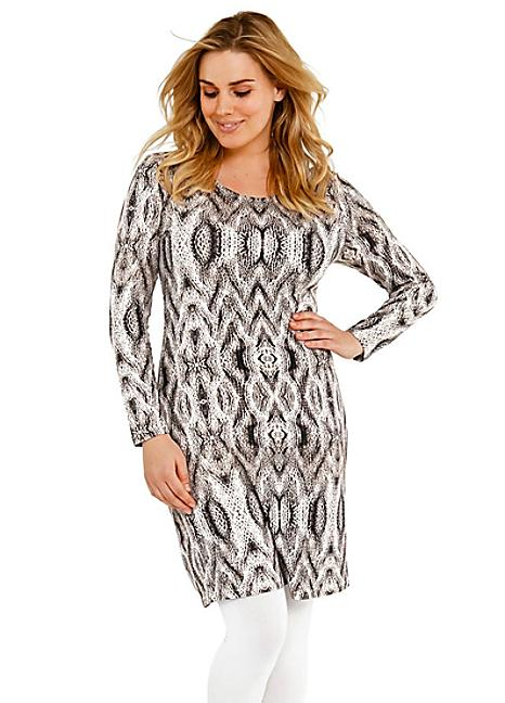 Jersey Dress Long Sleeve & Better Choice 2017