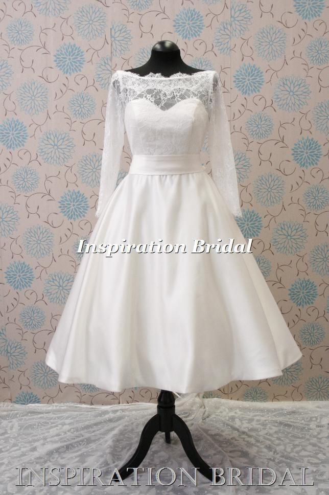 Long Dress Length - Elegant And Beautiful