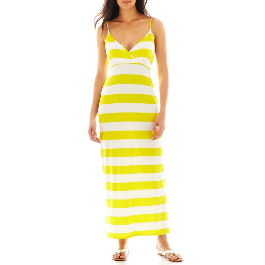 Floor length maxi dresses for tall women