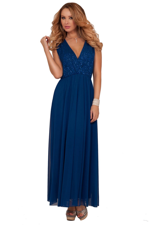 Maxi Goddess Dress & Better Choice 2017