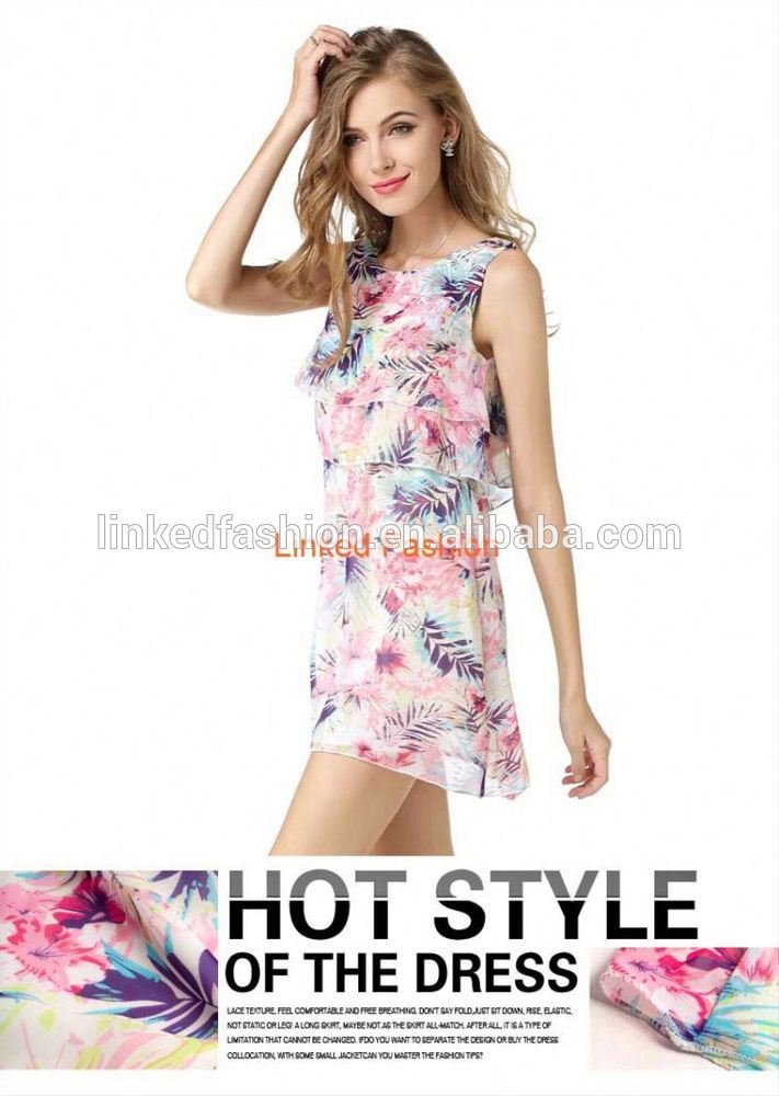 One Piece Dress Style & For Beautiful Ladies