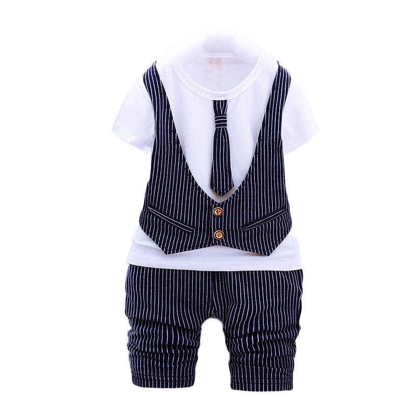 Dress Boys Formal Wear Clothing Costume 1 2 3 Year