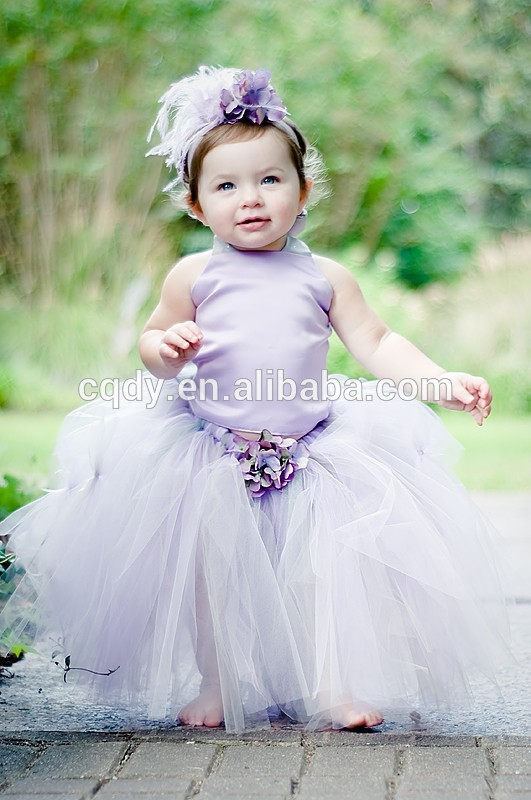 2445b74d8 1. Wedding dress birthday dress for baby girl baby 1 year old party dress.