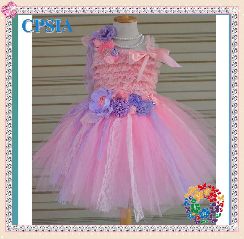Party Dresses For One Year Girl : Details 2017-2018 - Dresses Ask