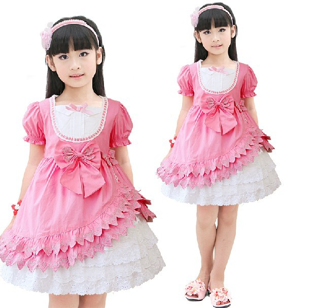 Party Wear Dresses For Infants & Trends For Fall