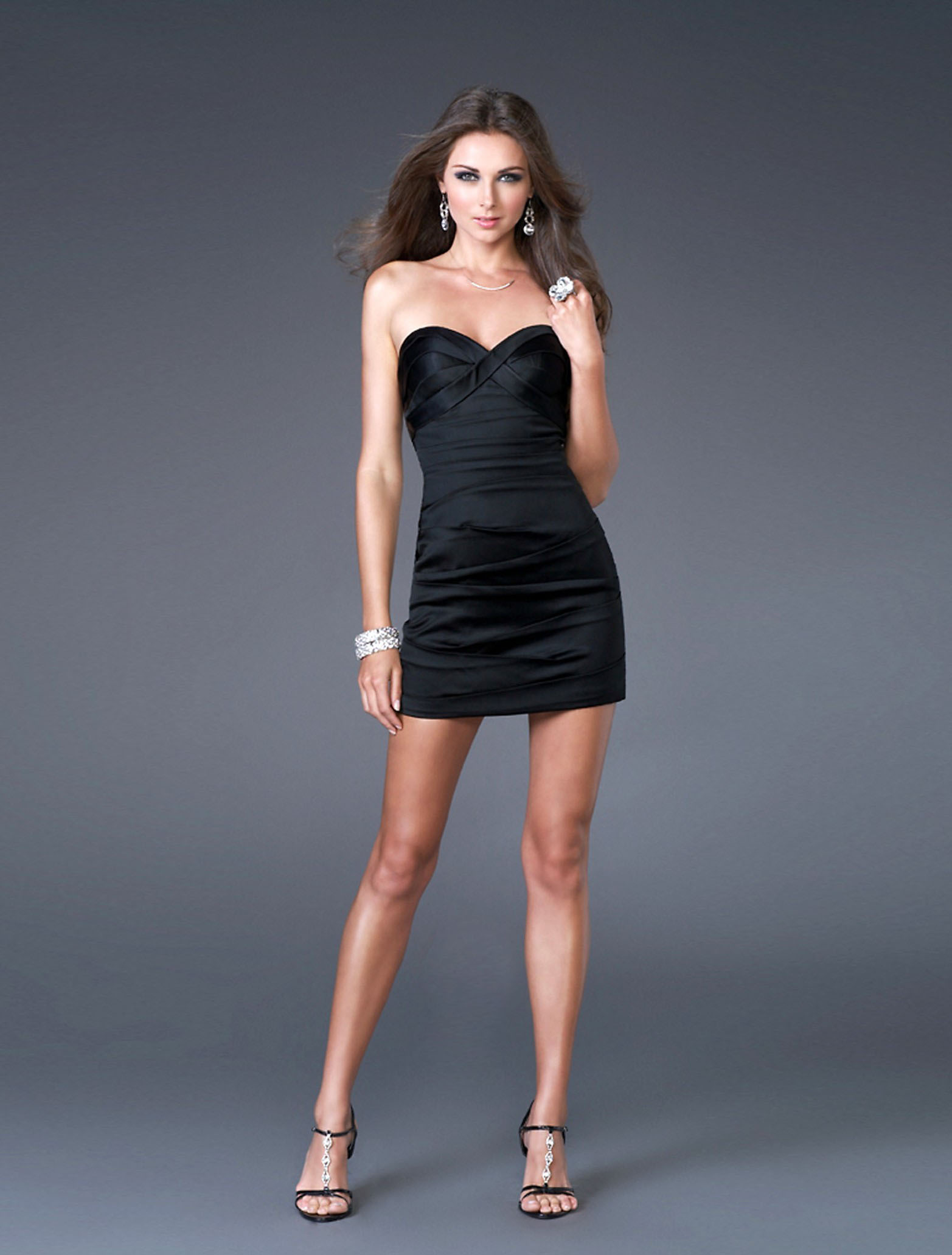 Petite Small Dresses & Make You Look Like A Princess