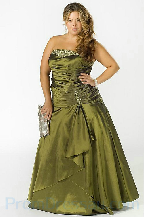 Plus Size Green Lace Dress Make You Look Thinner Dresses Ask