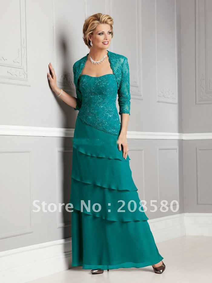 49e55c8e60b Still a lot of history behind a white wedding dresses and that 39s an. Plus  Size Green Lace Dress   Make You Look Thinner