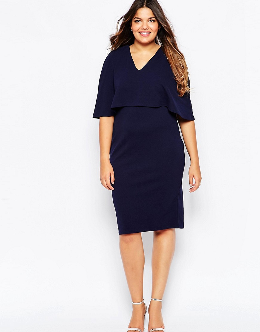 Plus size midi tank dress clothes review dresses ask for Plus size midi dresses for weddings